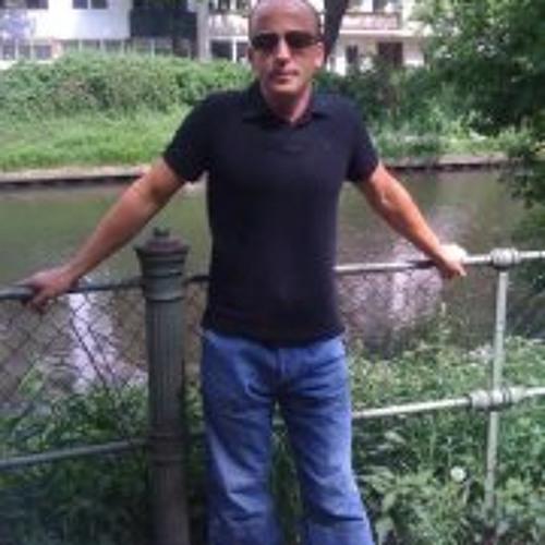 Markus Lamprecht's avatar