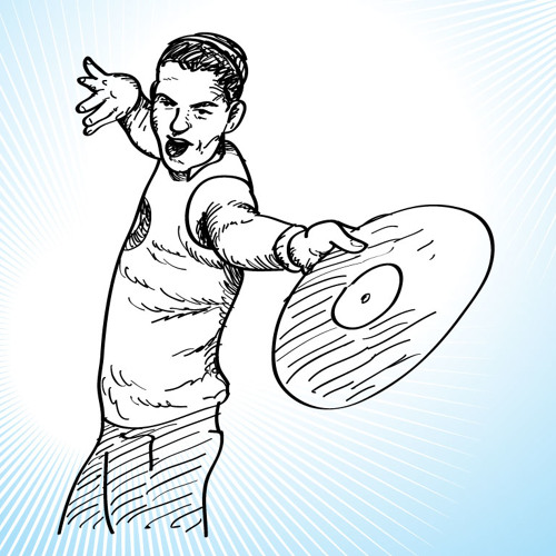 Disk Thrower's avatar