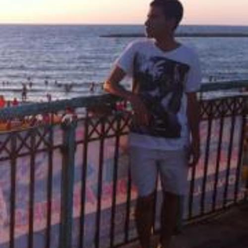 Avi Babayof's avatar