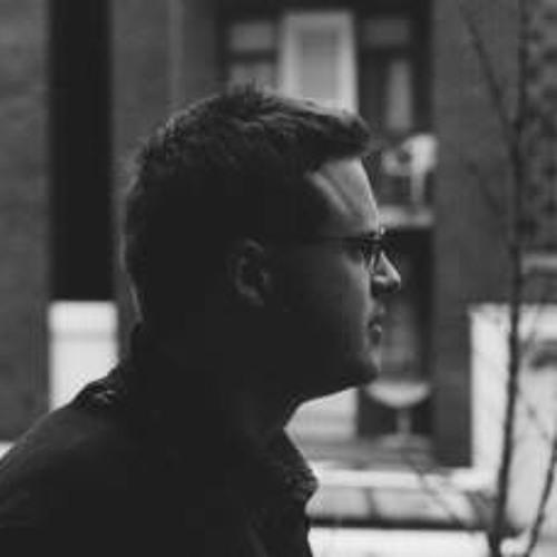 Scott Edward Godin's avatar
