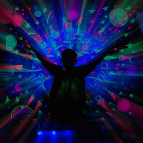 DJ VVV's avatar