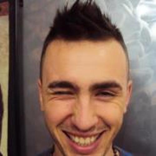 Kristijan Glibo's avatar