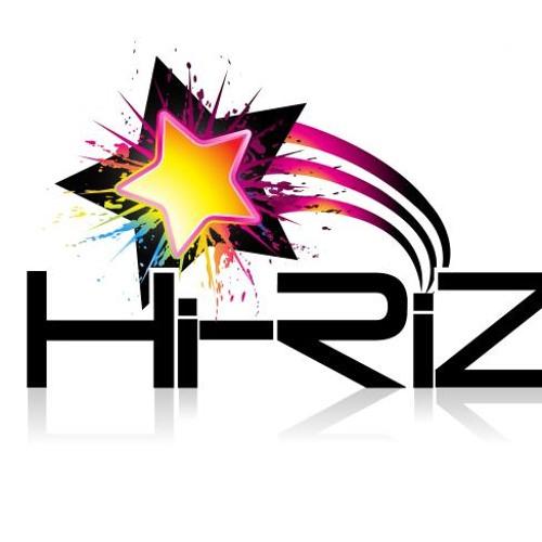 Hi-Riz - Something
