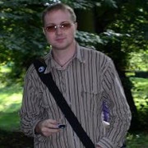 Wojciech Łysiak's avatar