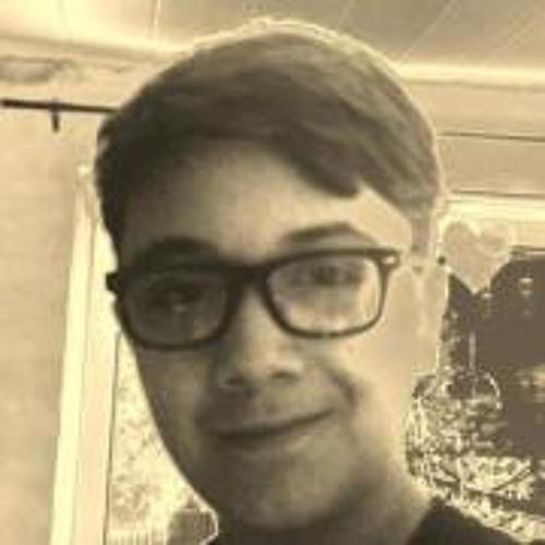 Louis Hofmann 2's avatar