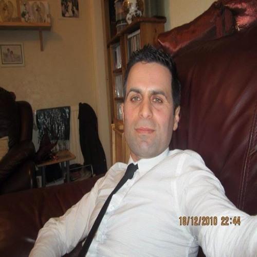 Shahrokh Nokashti's avatar