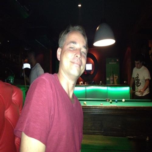 Alisson E Silva's avatar