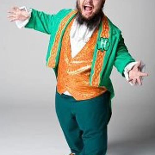 Harry Den's avatar