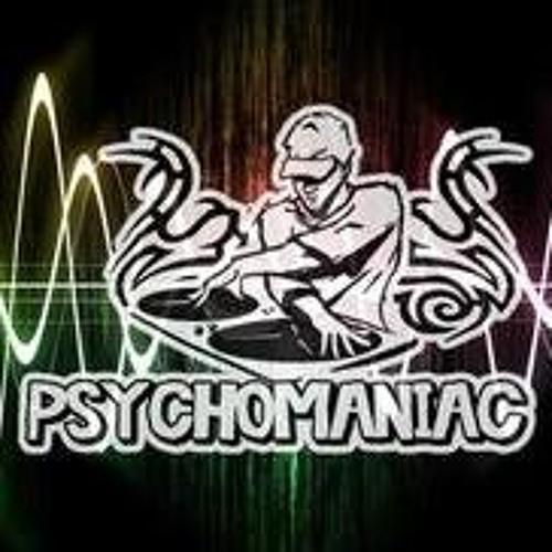 Psychomaniac-2012's avatar