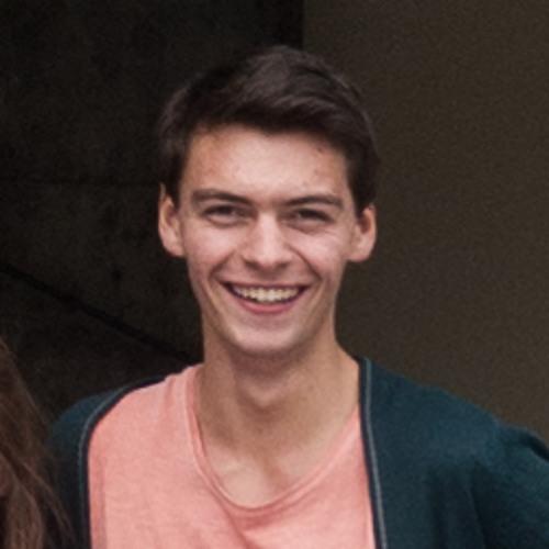 emilevictorp's avatar