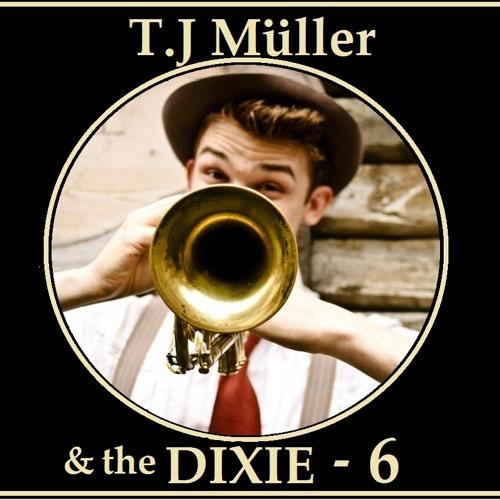 TJ Muller & the Dixie Six's avatar