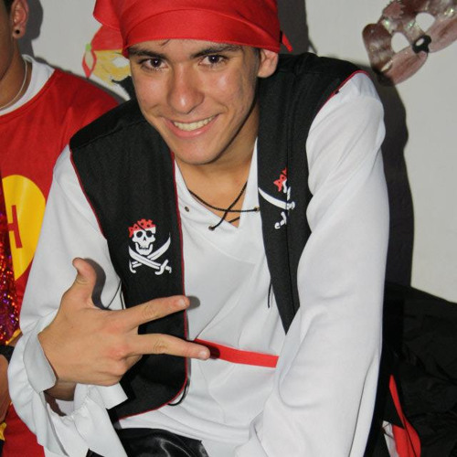 DJ Mateus Portella's avatar