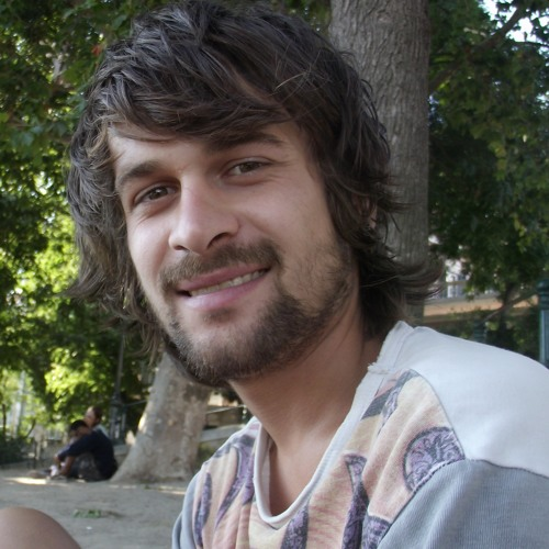 jethro-belman's avatar