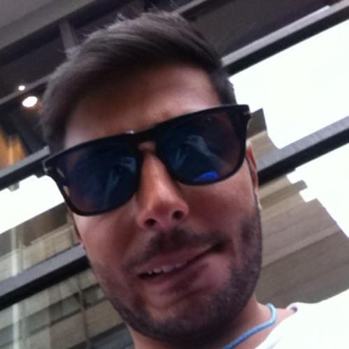 Mario Cutuli's avatar