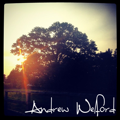 Andrew Welford's avatar