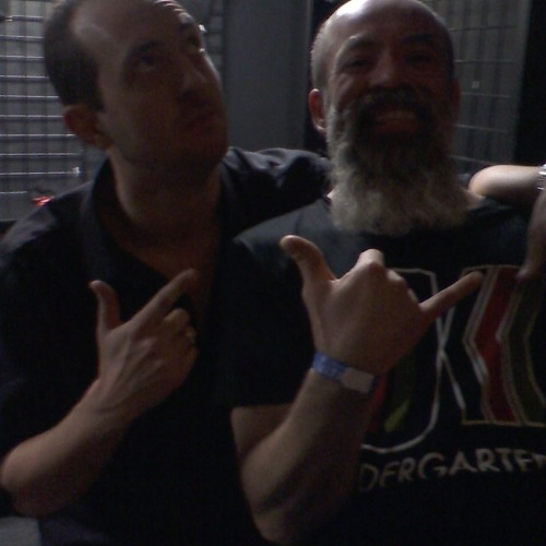 Jorge Escudero Ochoa's avatar