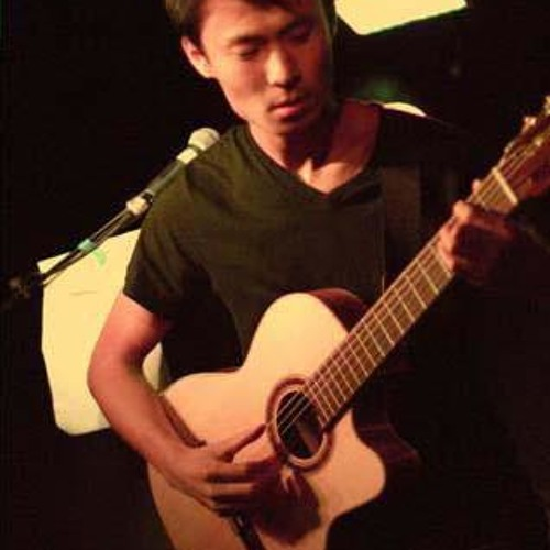 Medley of past guitar solos - Ray Zhou