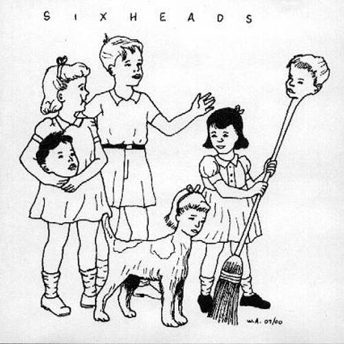 Six Heads's avatar