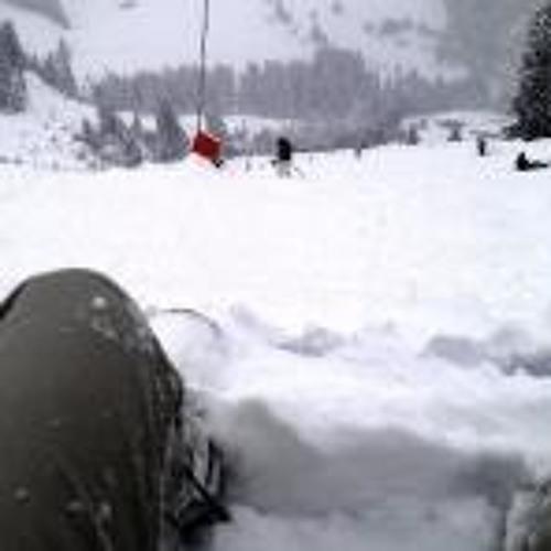 Bobby Burns - Mont Blanc
