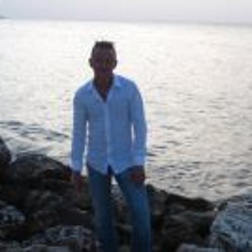 Sven Marcelis's avatar