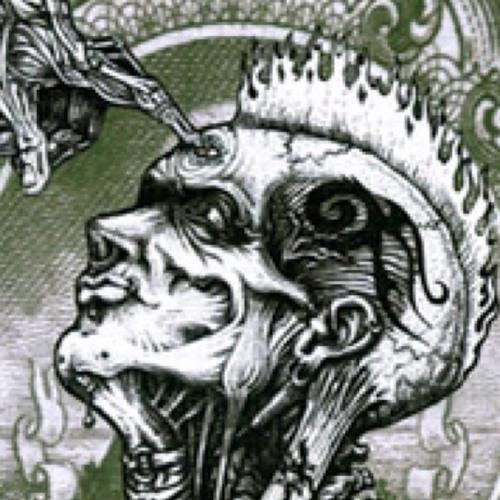 Valerio Morpheus Lauria's avatar