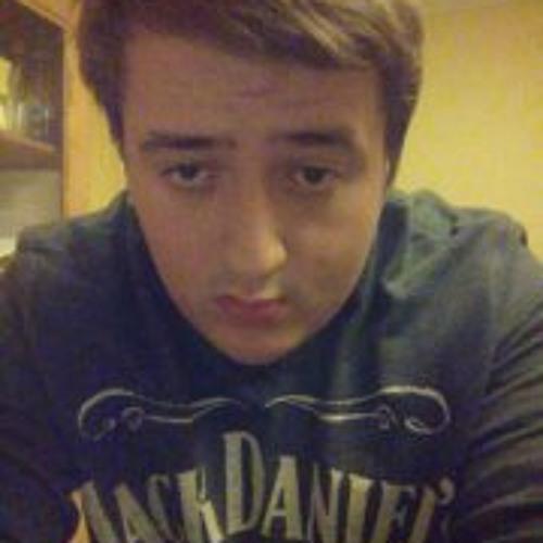 Henry Tekkers Davis's avatar