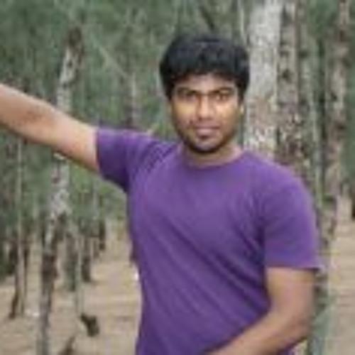 Vigneshwaran Selvaraj's avatar