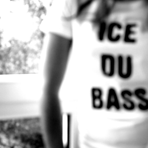 ICE DU BASS - Good Bye (Song Melody Track)