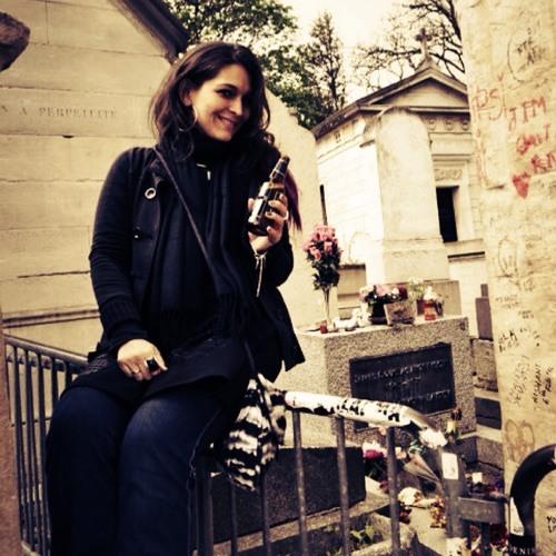 Marianna Pizii's avatar