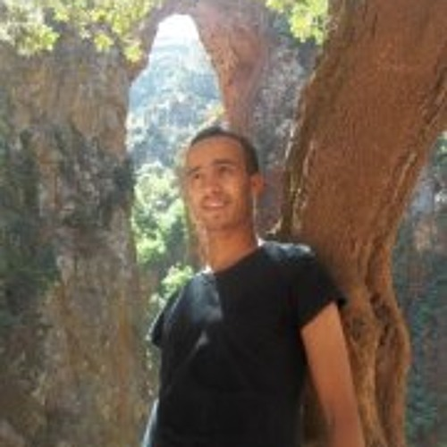 Meskini Abder's avatar