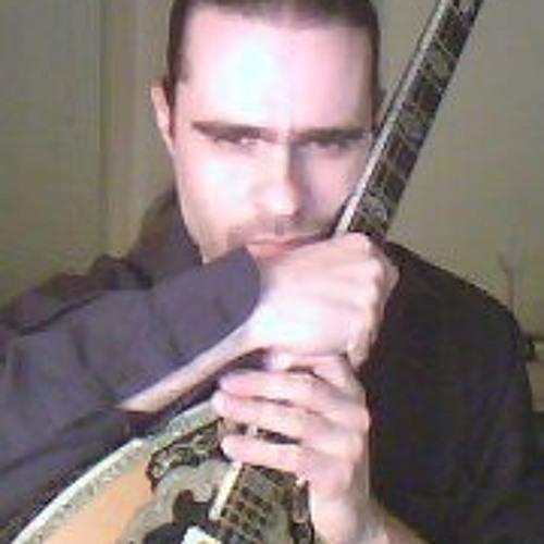 Ioannis Papaspyrou's avatar