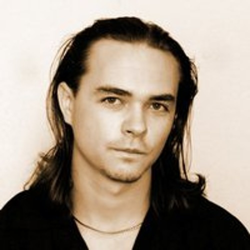 Alexander Scrypnychenko's avatar