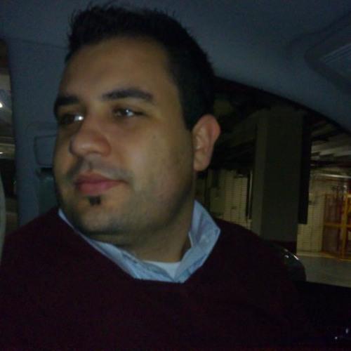 Rodrigo Soria's avatar