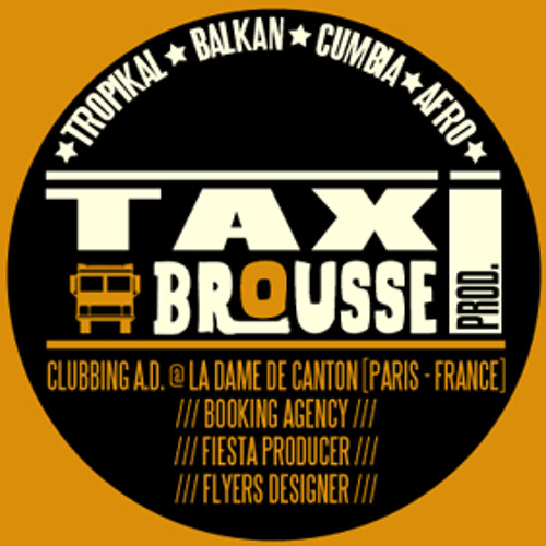 Taxi Brousse Prod's avatar