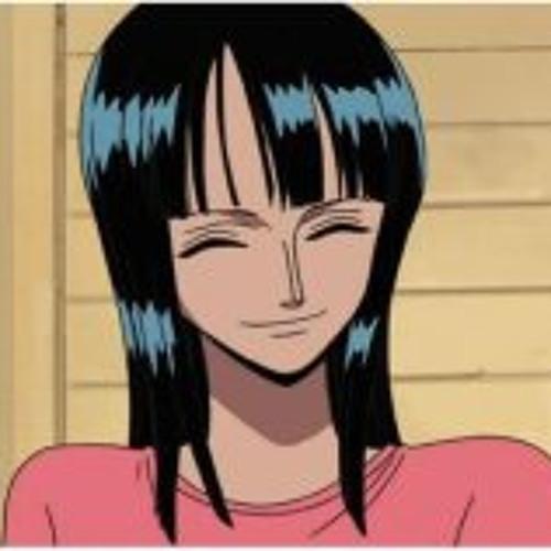 Krisna Maha's avatar
