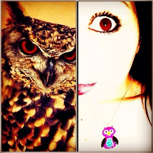 Stace Kim Hootowl's avatar