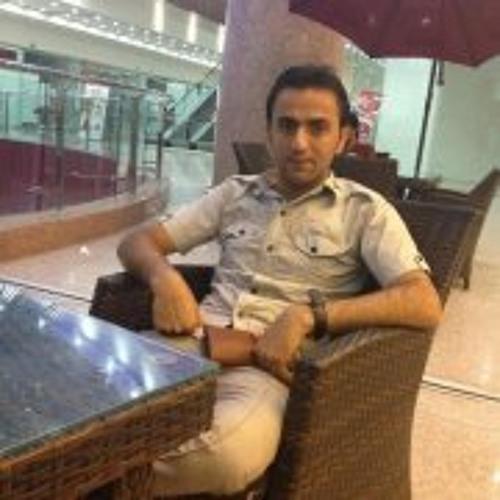 hamid nikzad's avatar