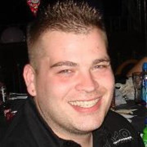 Gavin Coomber's avatar