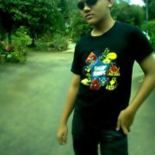 Aidel Fikry Rossa's avatar