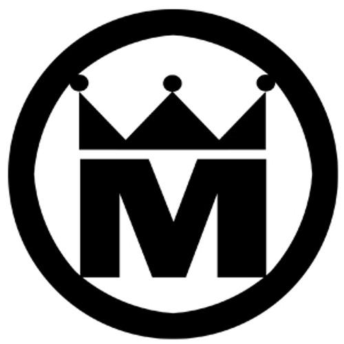 Dj Myrikal's avatar