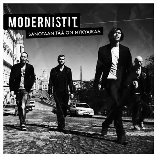 modernistit's avatar