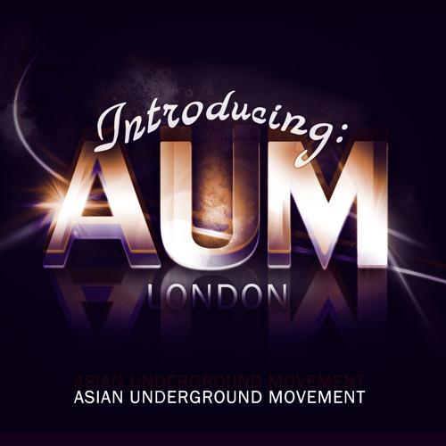 AUM Music's avatar