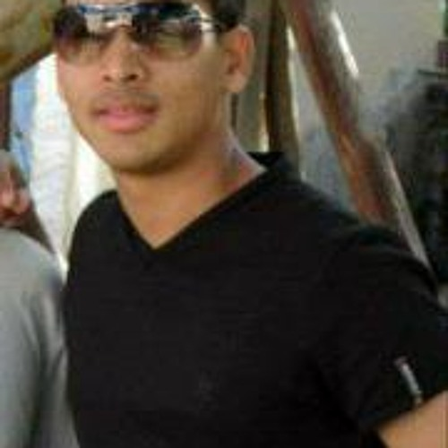 Faizel Fakier's avatar