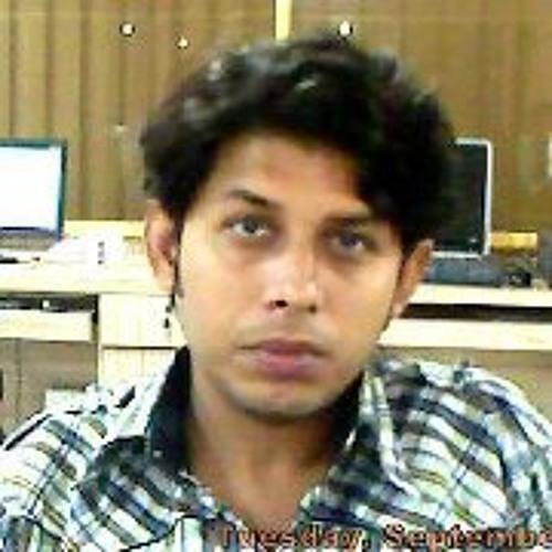 Farooq Rahu's avatar