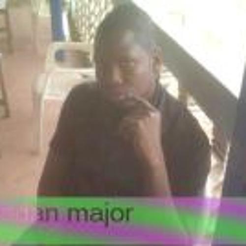 Chadan Major's avatar