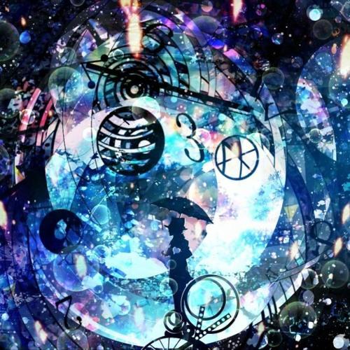 Solaris Clock's avatar