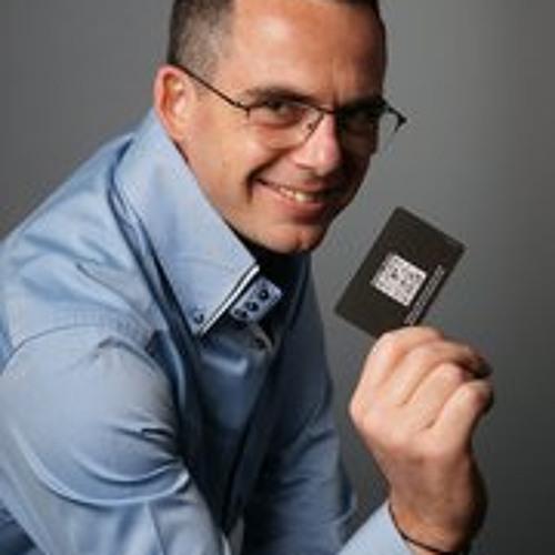 interview Buzcard sur BFM nov 2012