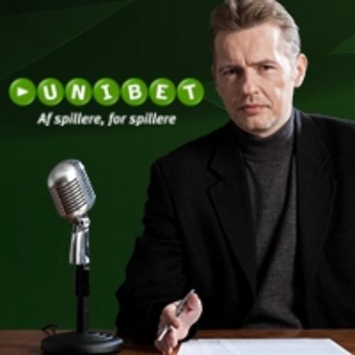 Unibet Danmark's avatar