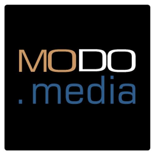MODO.media's avatar
