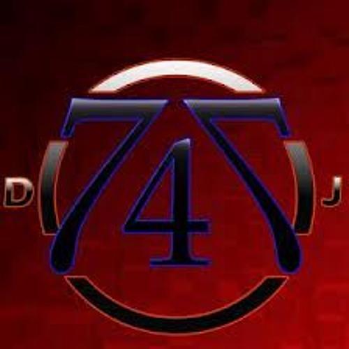 dj 747's avatar